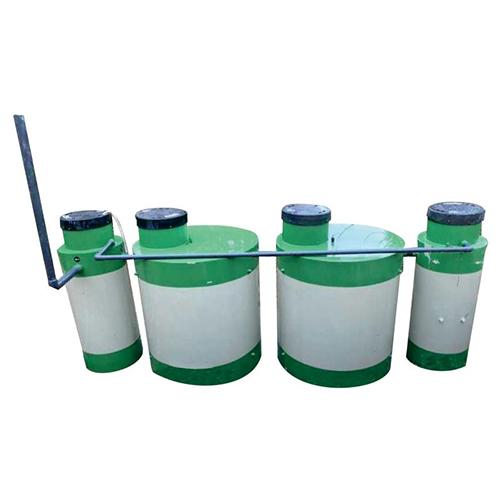 分散式微动力污水处理设备